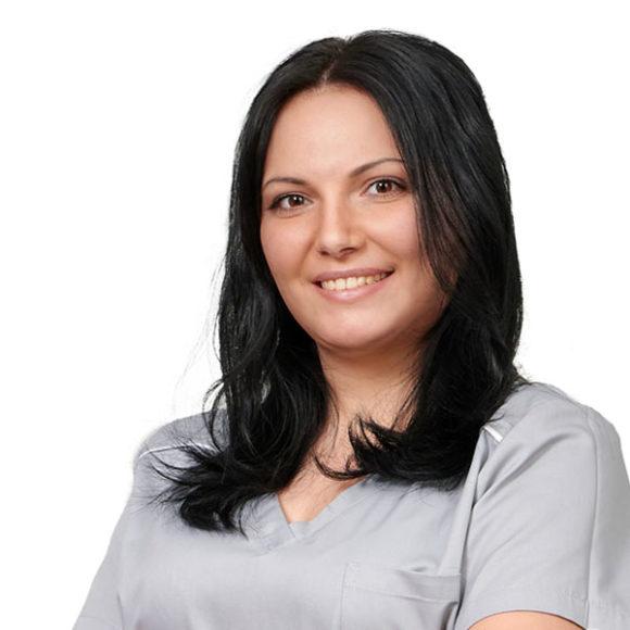 Iryna Khakhalyna